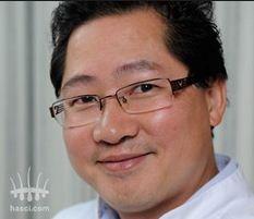 Haartransplantatie Coen Gho?