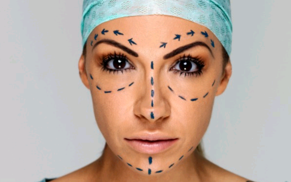 Jodie Marsh On Plastic Surgery