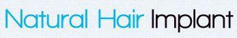 Natural Hair Implant.