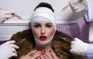 Cosmetische trends 2015.